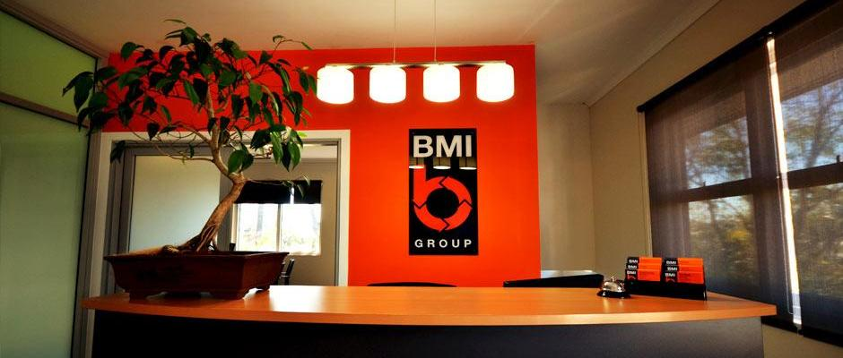 About BMI Group